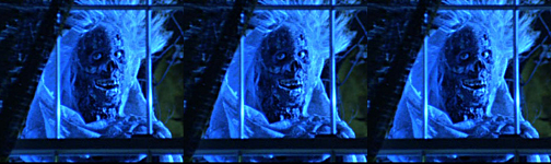 creepshow rating