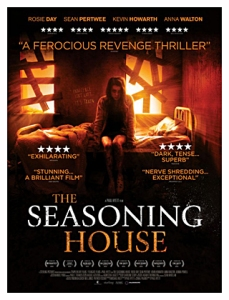 seasoning house