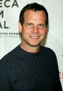 "Bill Paxton 3rd Annual Tribeca Film Festival - ""Thunderbirds"" Screening Stuyvesant High School New York City, New York United States May 8, 2004 Photo by Jim Spellman/WireImage.com To license this image (2685912), contact WireImage: U.S. +1-212-686-8900 / U.K. +44-207 659 2815 / Australia +61-2-8262-9222 / Japan: +81-3-5464-7020 +1 212-686-8901 (fax) info@wireimage.com (e-mail) www.wireimage.com (web site)"